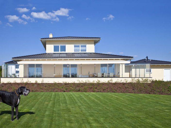 Gussek Landhaus modern