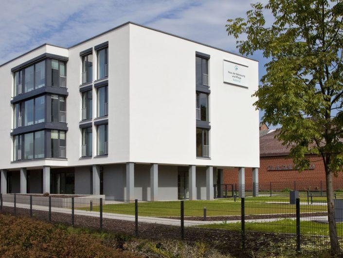 Milkoweit Architekten Kassel